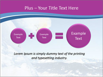 Sky Competition PowerPoint Template - Slide 75