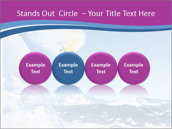 Sky Competition PowerPoint Template - Slide 76