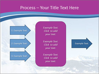 Sky Competition PowerPoint Template - Slide 85