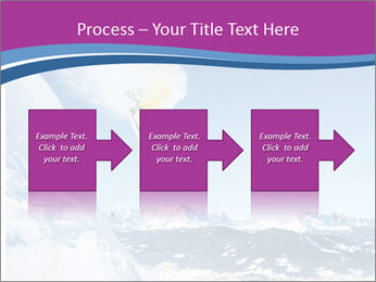 Sky Competition PowerPoint Template - Slide 88