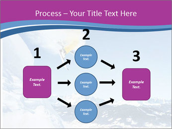 Sky Competition PowerPoint Template - Slide 92