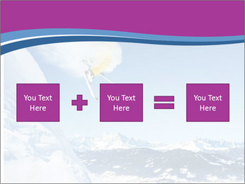 Sky Competition PowerPoint Template - Slide 95