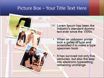 Running Competition PowerPoint Template - Slide 17