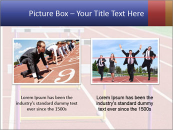 Running Competition PowerPoint Template - Slide 18