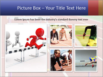 Running Competition PowerPoint Template - Slide 19