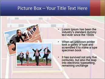Running Competition PowerPoint Template - Slide 20