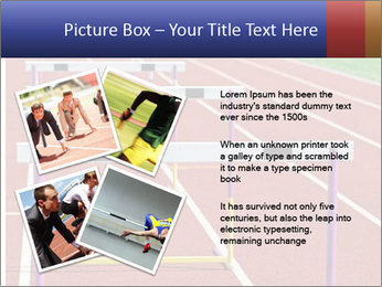 Running Competition PowerPoint Template - Slide 23