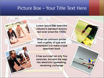 Running Competition PowerPoint Template - Slide 24