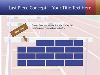 Running Competition PowerPoint Template - Slide 46