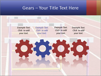 Running Competition PowerPoint Template - Slide 48