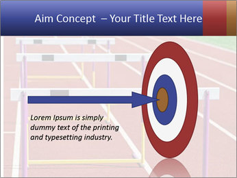 Running Competition PowerPoint Template - Slide 83