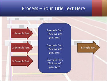 Running Competition PowerPoint Template - Slide 85