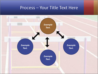 Running Competition PowerPoint Template - Slide 91
