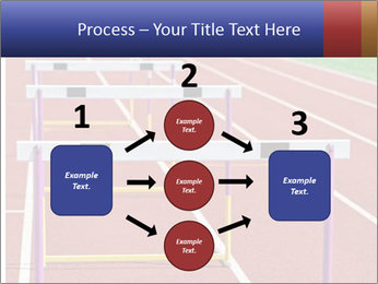 Running Competition PowerPoint Template - Slide 92