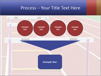 Running Competition PowerPoint Template - Slide 93