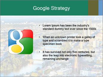 Frankfurt City PowerPoint Template - Slide 10