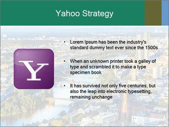 Frankfurt City PowerPoint Template - Slide 11