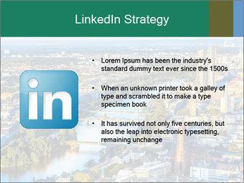 Frankfurt City PowerPoint Template - Slide 12