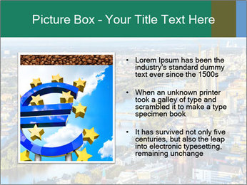 Frankfurt City PowerPoint Template - Slide 13