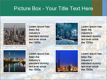 Frankfurt City PowerPoint Template - Slide 14