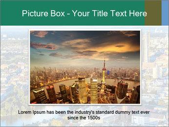 Frankfurt City PowerPoint Template - Slide 15