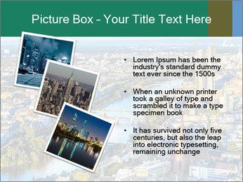 Frankfurt City PowerPoint Template - Slide 17