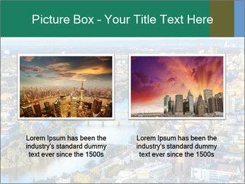 Frankfurt City PowerPoint Template - Slide 18