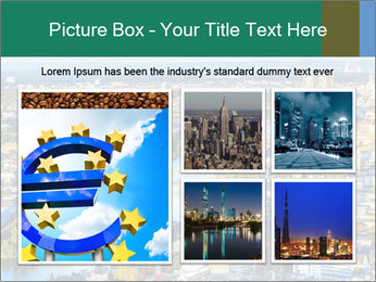 Frankfurt City PowerPoint Template - Slide 19