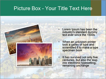 Frankfurt City PowerPoint Template - Slide 20
