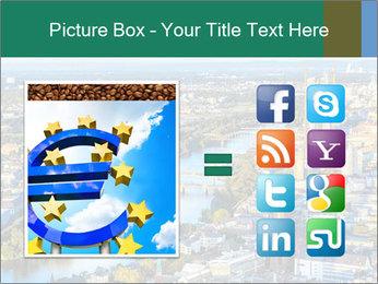 Frankfurt City PowerPoint Template - Slide 21