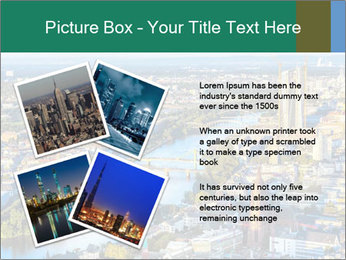 Frankfurt City PowerPoint Template - Slide 23