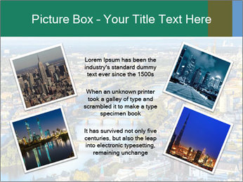 Frankfurt City PowerPoint Template - Slide 24