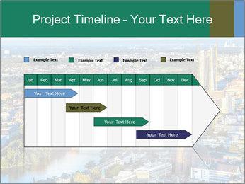 Frankfurt City PowerPoint Template - Slide 25