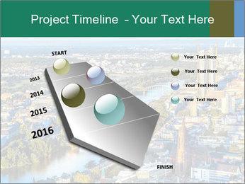 Frankfurt City PowerPoint Template - Slide 26