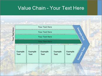 Frankfurt City PowerPoint Template - Slide 27