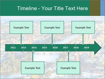 Frankfurt City PowerPoint Template - Slide 28