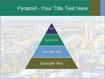 Frankfurt City PowerPoint Template - Slide 30