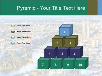 Frankfurt City PowerPoint Template - Slide 31