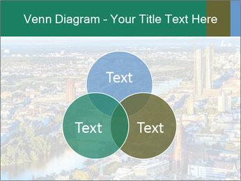 Frankfurt City PowerPoint Template - Slide 33