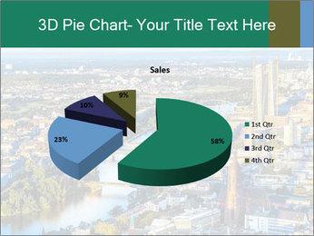 Frankfurt City PowerPoint Template - Slide 35