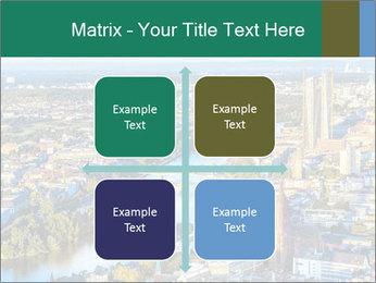 Frankfurt City PowerPoint Template - Slide 37