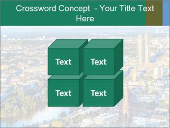 Frankfurt City PowerPoint Template - Slide 39