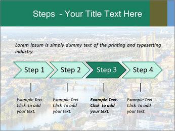 Frankfurt City PowerPoint Template - Slide 4