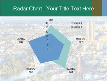 Frankfurt City PowerPoint Template - Slide 51