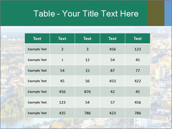 Frankfurt City PowerPoint Template - Slide 55