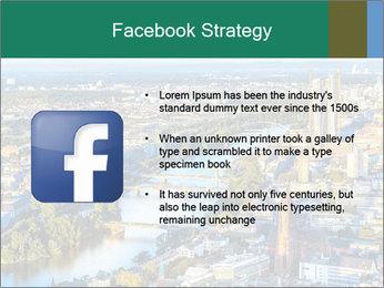 Frankfurt City PowerPoint Template - Slide 6
