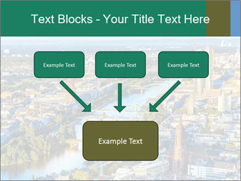 Frankfurt City PowerPoint Template - Slide 70