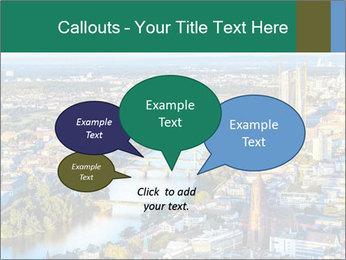 Frankfurt City PowerPoint Template - Slide 73