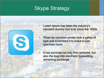 Frankfurt City PowerPoint Template - Slide 8