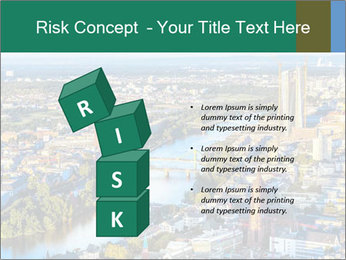Frankfurt City PowerPoint Template - Slide 81